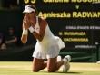 BXH tennis 26/10: Vượt Masha, Muguruza lên số 3