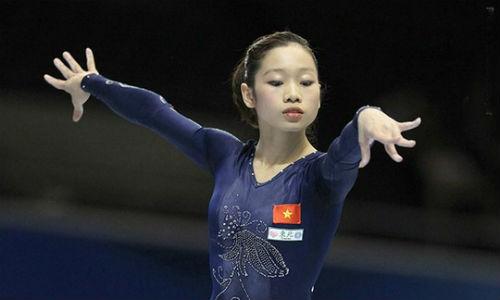 Hà Thanh chờ dự Olympic bằng vé vớt - 1