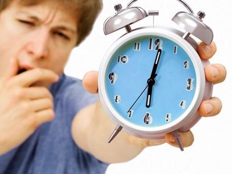 Thiếu ngủ dễ bị tiểu đường, tim mạch - 1