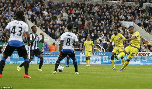 Sheffield Wednesday - Arsenal: Mãnh lực khó cưỡng - 2