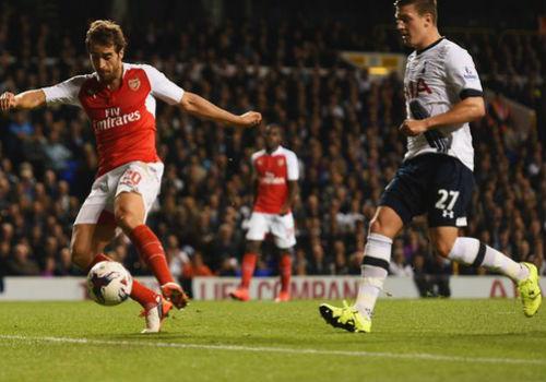 Sheffield Wednesday - Arsenal: Mãnh lực khó cưỡng - 1