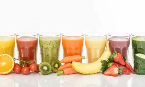 Những chế độ ăn kiêng bắt buộc phải tránh - 1