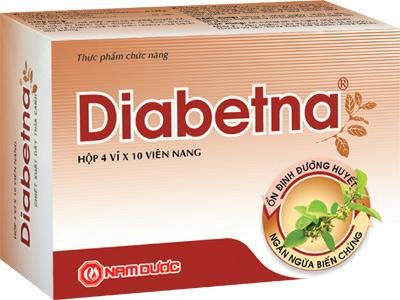 Giảm thuốc điều trị tiểu đường nhờ thảo dược - 4