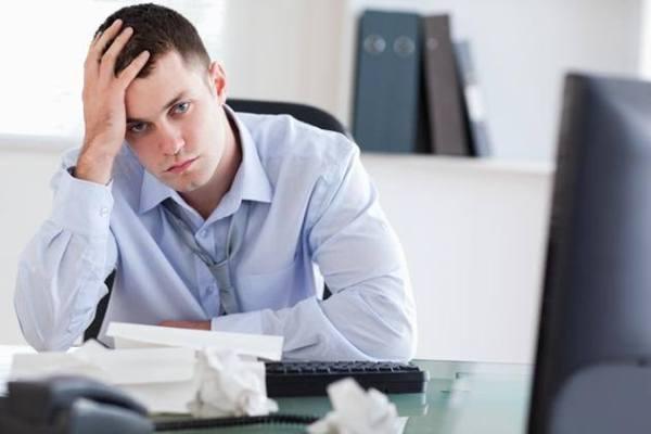 5 việc bạn phải làm khi thất bại trong công việc - 1