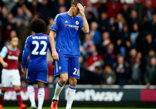 """Chelsea xa top 4: """"Người đặc biệt"""" thành """"kẻ tầm thường"""" - 1"""