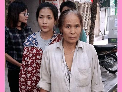 """""""Soi"""" lại vụ tử tù Lê Văn Mạnh - 1"""