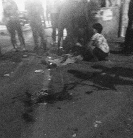 Đang cãi nhau, nam thanh niên đâm chết đồng nghiệp - 2