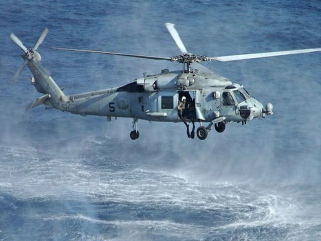"""Chi tiết chiến hạm Mỹ """"thách thức"""" TQ ở Biển Đông - 4"""