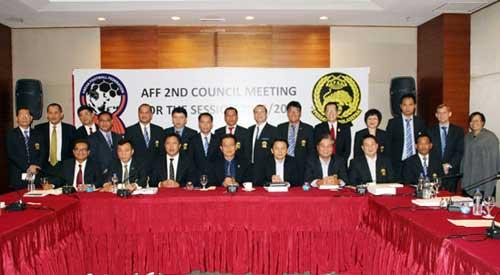 ASEAN Super League với nhiều thay đổi - 1