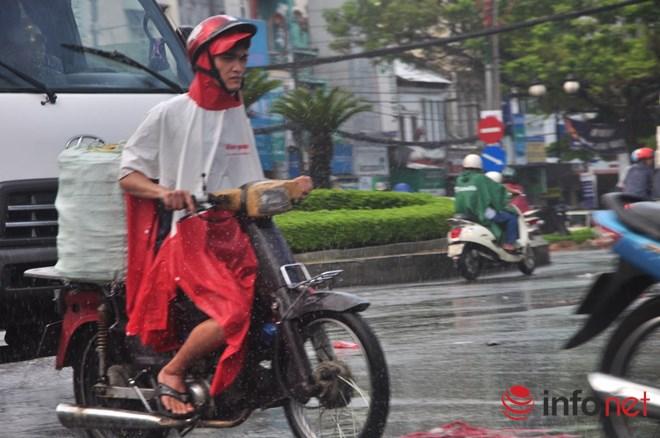Xe mù vẫn tung hoành khắp đường phố Sài Gòn - 17