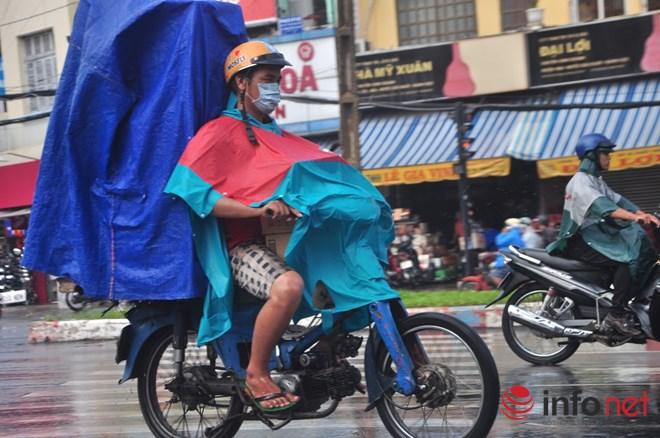 Xe mù vẫn tung hoành khắp đường phố Sài Gòn - 4