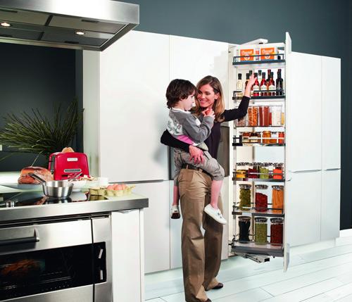 7 điều bạn cần biết để có căn bếp hoàn hảo - 3