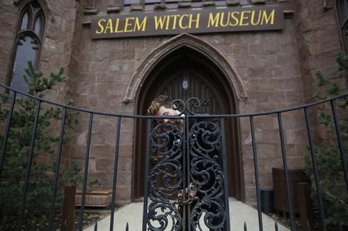 Lạnh gáy với những bảo tàng kỳ dị đậm chất Halloween - 2
