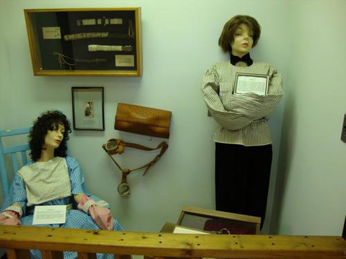 Lạnh gáy với những bảo tàng kỳ dị đậm chất Halloween - 6