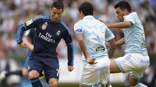 Ronaldo: Quên giải thưởng đi, giờ là lúc đoạt cúp - 1