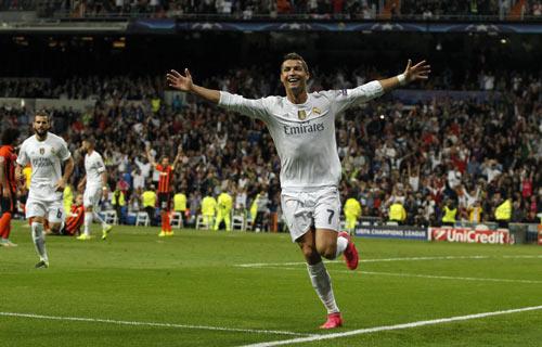 Ronaldo: Quên giải thưởng đi, giờ là lúc đoạt cúp - 2