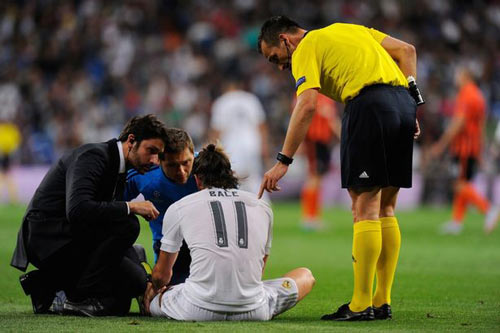 Ăn đậu: Bí quyết để Gareth Bale nhanh như gió - 2