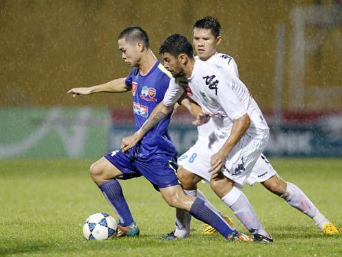 ASEAN Super League: Trong mơ hay... lơ mơ? - 1