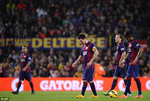 Xu hướng mới ở La Liga: Phòng ngự... lên ngôi - 2