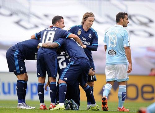 Xu hướng mới ở La Liga: Phòng ngự... lên ngôi - 1