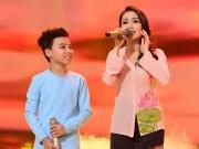"""Ca nhạc - MTV - Cẩm Ly: """"Vẫn tự hào dù Công Quốc trượt quán quân"""""""