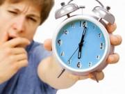 Sức khỏe đời sống - Thiếu ngủ dễ bị tiểu đường, tim mạch