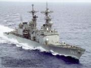 Thế giới - Mỹ điều tàu khu trục tới gần đảo nhân tạo TQ xây trái phép