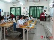 Giáo dục - du học - Dự thảo chương trình THPT: Học sinh học tối thiểu 6 -7 môn