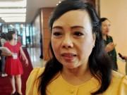 """Tin tức Việt Nam - Bộ trưởng hiến tạng: """"Tôi không phải trường hợp đặc biệt"""""""