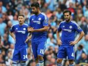 """Bóng đá - Chelsea xa top 4: """"Người đặc biệt"""" thành """"kẻ tầm thường"""""""