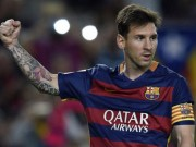 """Bóng đá - Barca, Messi nghi ngờ bị thế lực ngầm """"ám hại"""""""
