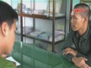 Video An ninh - Đánh người gần chết rồi kéo đồng bọn bỏ đi
