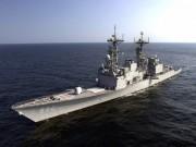 """Thế giới - TQ khuyên Mỹ """"nghĩ kỹ"""" khi điều tàu chiến vào Biển Đông"""
