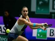 Thể thao - WTA Finals ngày 3: ĐKVĐ US Open thắng trận đầu tiên
