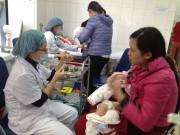 Sức khỏe đời sống - Trẻ bỏ tiêm vắc-xin sẽ để lại những di chứng gì?
