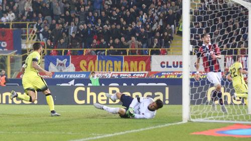 Bologna - Inter Milan: Tìm lại nụ cười - 1