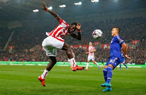 Stoke City - Chelsea: Kéo nhau vào đấu luân lưu - 1