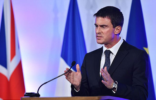 Thủ tướng Pháp muốn Barca đọ sức PSG ở Ligue 1 - 2