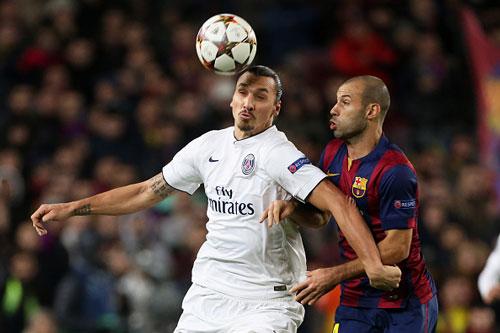 Thủ tướng Pháp muốn Barca đọ sức PSG ở Ligue 1 - 1
