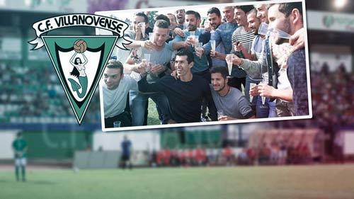 Villanovense – Barca: 90 phút của lịch sử và niềm vui - 2