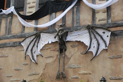 Không khí Halloween ngập tràn Bà Nà Hills - 5