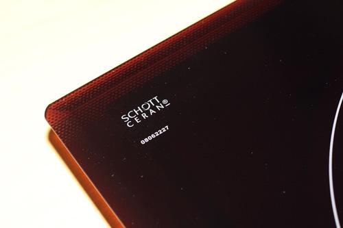 Tìm hiểu mặt kính Schott Ceran dùng trong các sản phẩm bếp cao cấp - 3