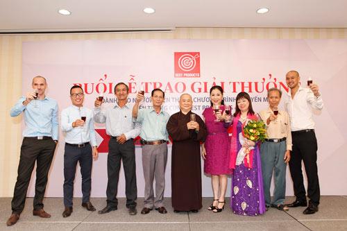 Lộ diện người chiến thắng 1 tỷ đồng của Giải Thưởng Lớn Best Products - 2