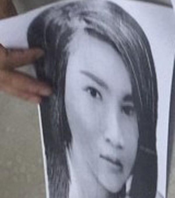 Chân dung nữ hung thủ đâm chết nam ca sĩ giữa phố SG - 1