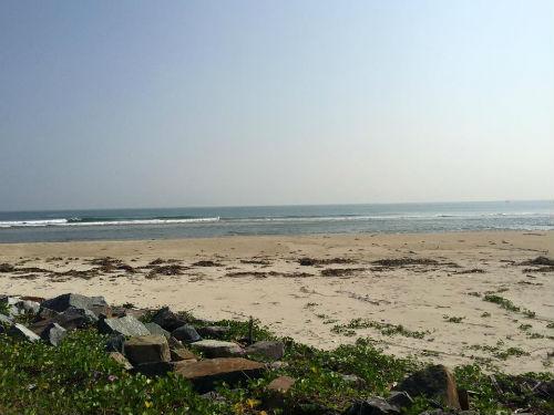 Resort trăm tỷ bỏ hoang hàng km trên bờ biển - 11