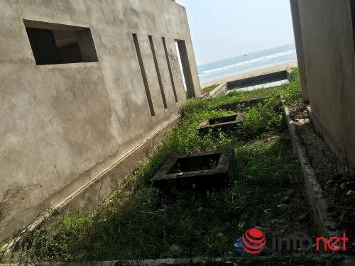 Resort trăm tỷ bỏ hoang hàng km trên bờ biển - 7