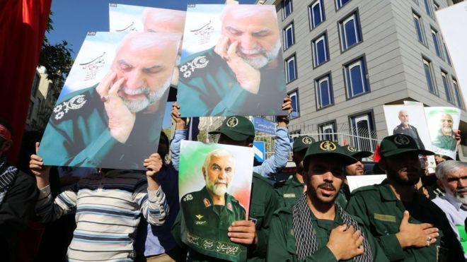 Mỹ muốn mời Iran tham gia đàm phán về Syria - 1