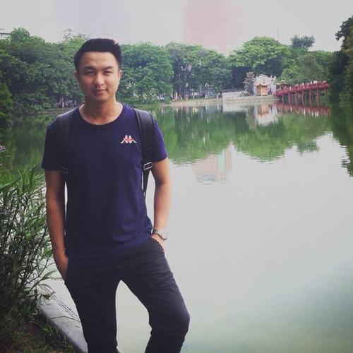 Chàng MC giọng Nam của VTV tiết lộ chuyện riêng tư - 3