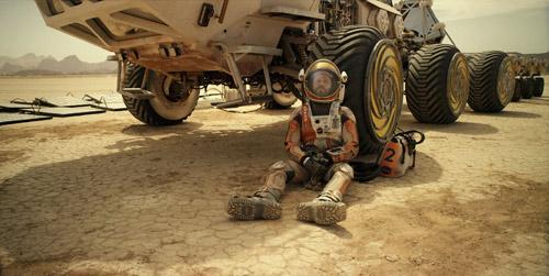 """""""Người về từ sao Hỏa"""" lấy lại ngôi vương với 350 tỉ đồng - 1"""