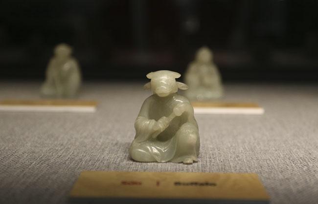 Chiêm ngưỡng linh vật Việt Nam bằng vàng ròng - 7